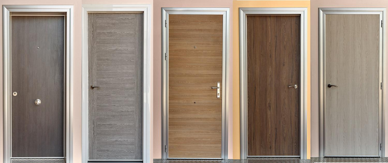 Acabados cercos y puertas
